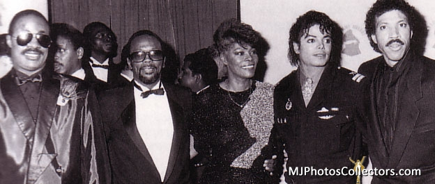 1986- The 28th Grammy Awards Gallery_8_303_30097