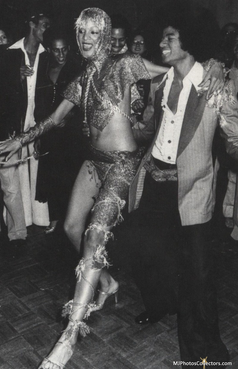 1977 Goin' Places With The Wiz Party Gallery_2_1835_132493