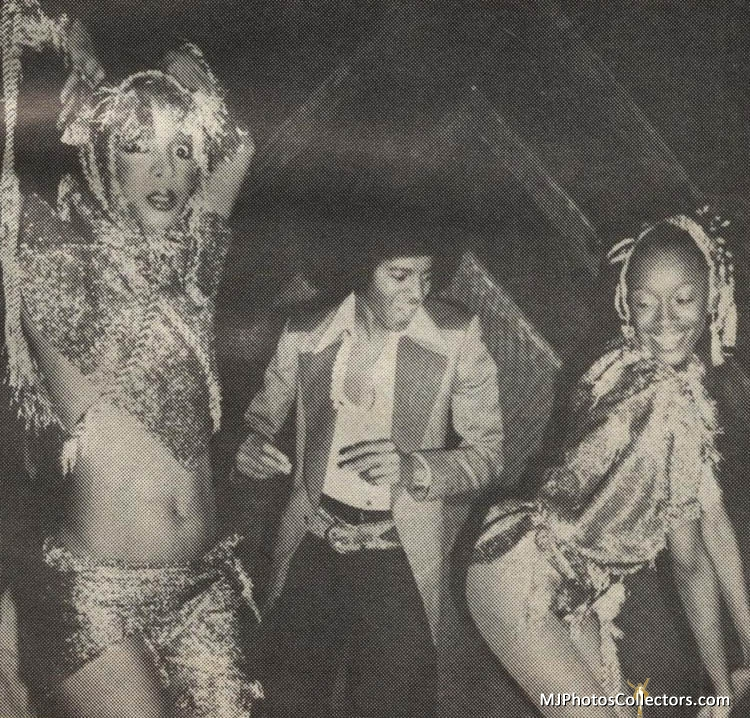 1977 Goin' Places With The Wiz Party Gallery_2_1835_39342