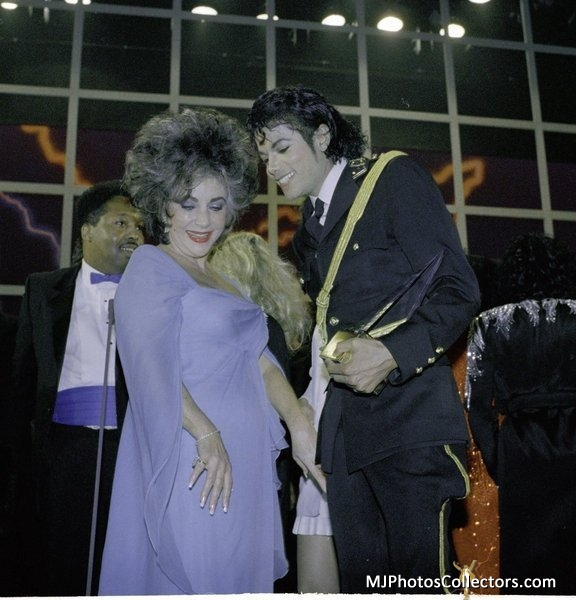 1986 American Music Awards photos Gallery_8_302_24289