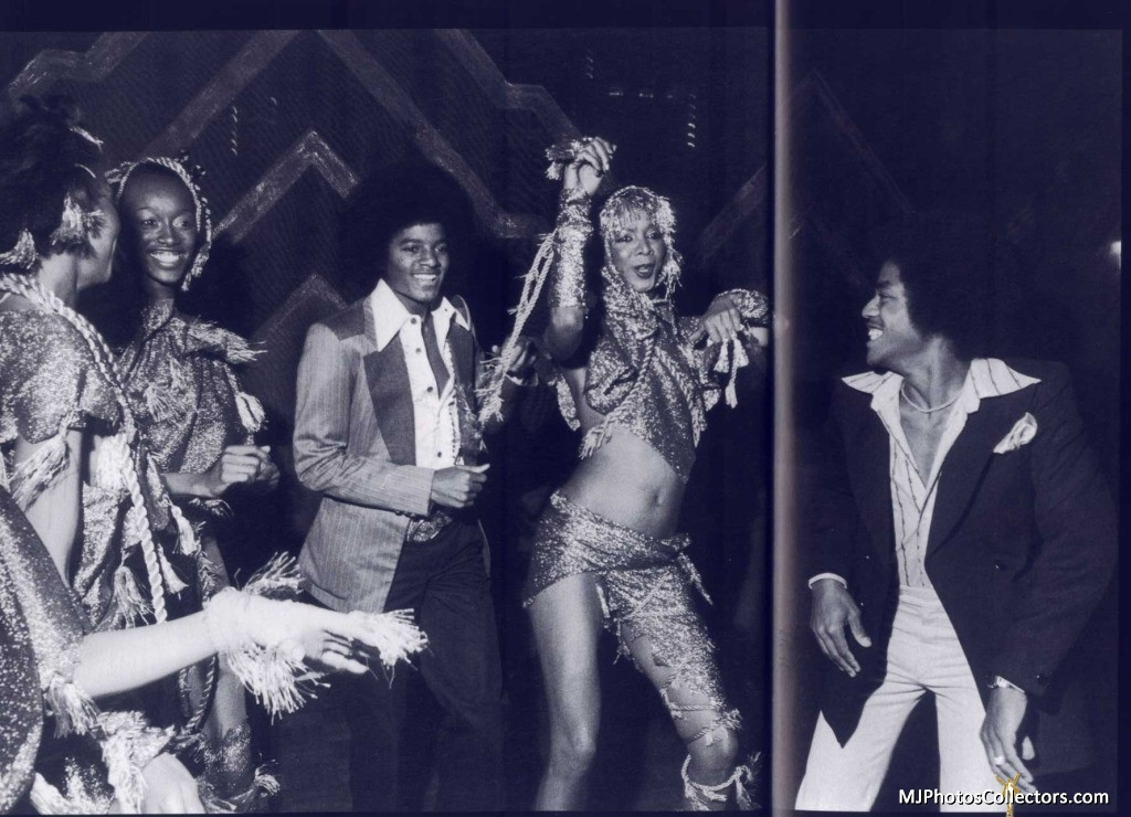 1977 Goin' Places With The Wiz Party Gallery_72_1861_84847
