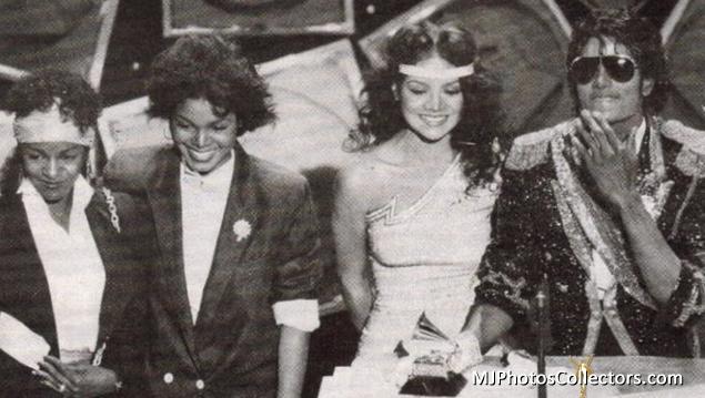 1984 26 th Grammy Awards Gallery_990_2048_36590