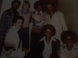 WDIA Memphis Visit 1977