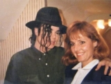 Michael & Friend