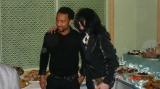 John Legend & Michael