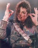Michael Jam Live 1993