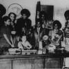 1971 with mayor Massell