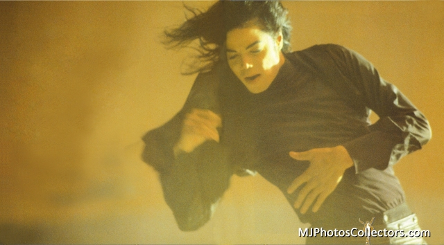 MJ - Sony Kirara Basso Commercial 1991