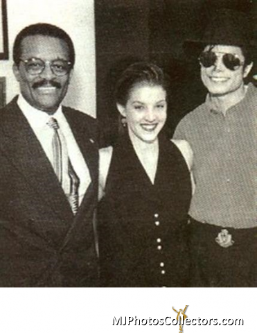 Lisa and Michael 1992