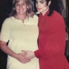 Mj and pregnant Deb
