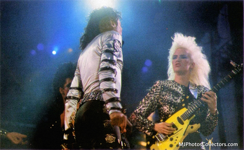 Bad Tour Rome 1988 Pics - Page 7